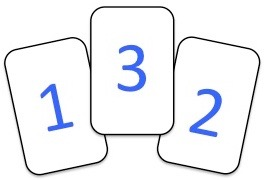 3-card tarot spread