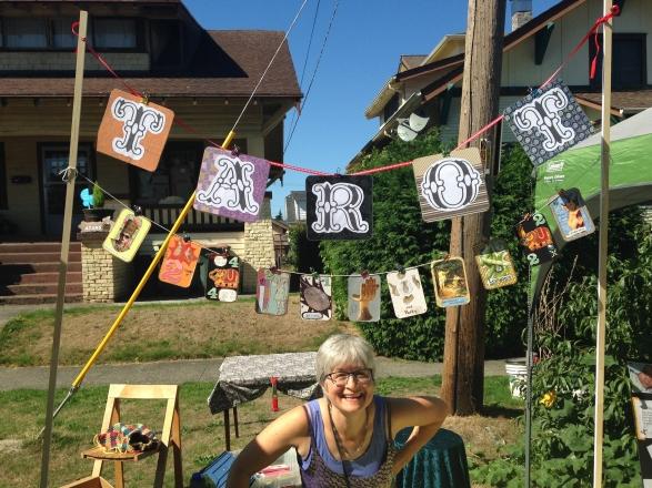 Beacon Hill Art Fest