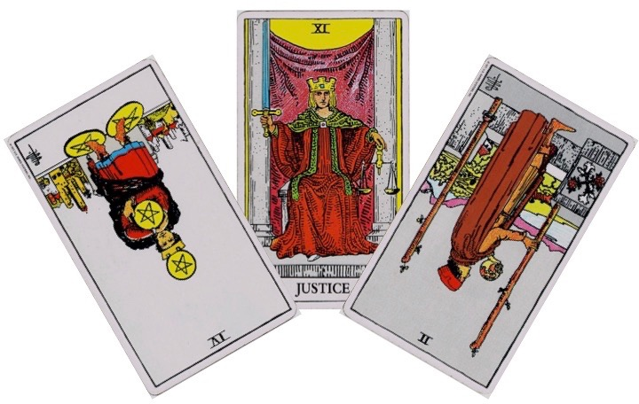 Present Day Tarot Immigration Reading