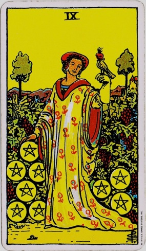 Tarot Workout: Soulmates – Present Day Tarot Blog